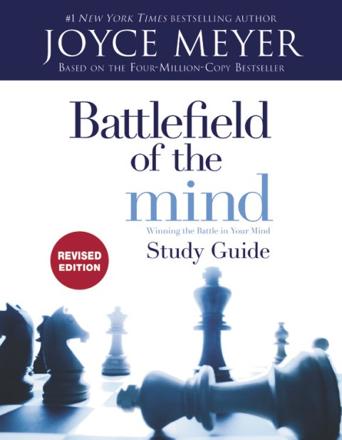 battlefield of the mind pdf study guide