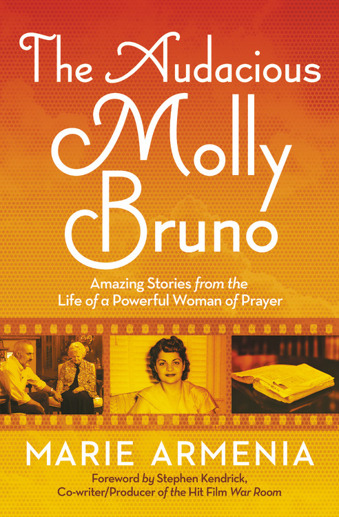 The Audacious Molly Bruno
