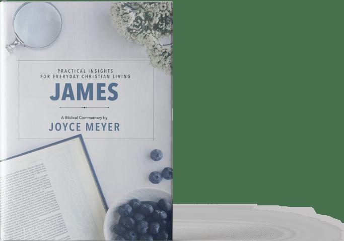Ephesians and James – Joyce Meyer | FaithWords